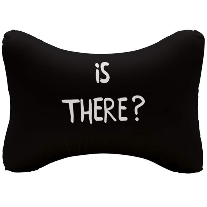 Who is there? Seat Head Rest Cushion