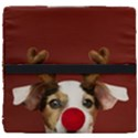 Christmass deer Seat Cushion View4