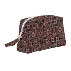 Ab 108 Wristlet Pouch Bag (medium)