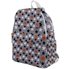 All Star Basketball Top Flap Backpack by mccallacoulturesports