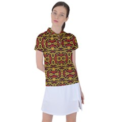 Rby 90 Women s Polo Tee
