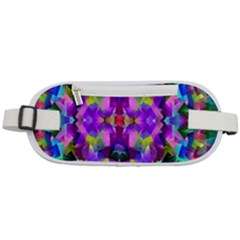 Ab 130 Rounded Waist Pouch