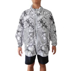 Illustrations Entwine Fractals Kids  Windbreaker