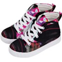 Consolation 1 1 Kids  Hi-Top Skate Sneakers View2