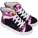 Consolation 1 1 Kids  Hi-Top Skate Sneakers View3