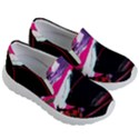Consolation 1 1 Kids Lightweight Slip Ons View3