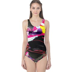 Consolation 1 1 One Piece Swimsuit