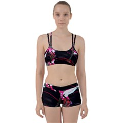 Consolation 1 1 Perfect Fit Gym Set by bestdesignintheworld