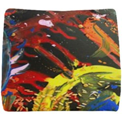 Parade Of The Planets 1 1 Seat Cushion