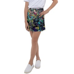Forest 1 1 Kids  Tennis Skirt