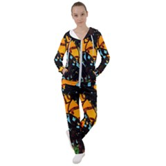 York 1 5 Women s Tracksuit by bestdesignintheworld