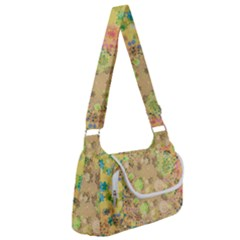 Flowers Color Colorful Watercolour Multipack Bag by HermanTelo