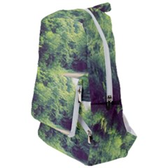 Photo Vue Sur For¨ot  Travelers  Backpack