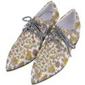 Zappwaits 88 Women s Pointed Oxford Shoes View2