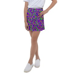 Ab 144 Kids  Tennis Skirt