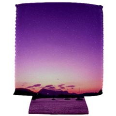 Sunset In Poros  Can Holder by augustinet