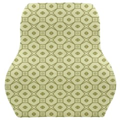 Df Codenoors Ronet Double Faced Blanket Car Seat Back Cushion