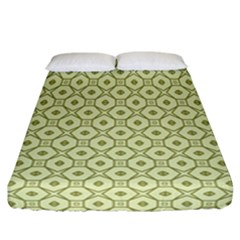 Df Codenoors Ronet Fitted Sheet (california King Size)