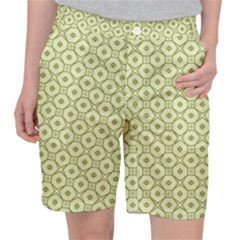 Df Codenoors Ronet Pocket Shorts