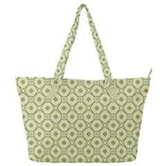 Df Codenoors Ronet Full Print Shoulder Bag by deformigo