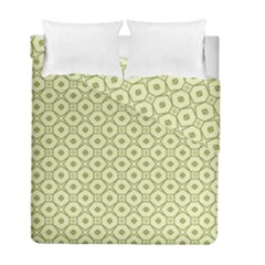 Df Codenoors Ronet Duvet Cover Double Side (full/ Double Size)