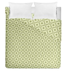 Df Codenoors Ronet Duvet Cover Double Side (queen Size)