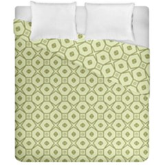 Df Codenoors Ronet Duvet Cover Double Side (california King Size)