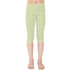 Df Codenoors Ronet Kids  Capri Leggings