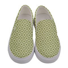 Df Codenoors Ronet Women s Canvas Slip Ons