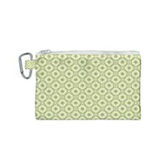 Df Codenoors Ronet Canvas Cosmetic Bag (small)