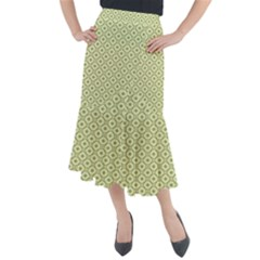Df Codenoors Ronet Midi Mermaid Skirt