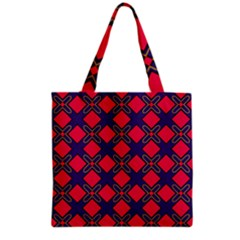 Df Wyonna Wanlay Grocery Tote Bag by deformigo