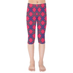 Df Wyonna Wanlay Kids  Capri Leggings