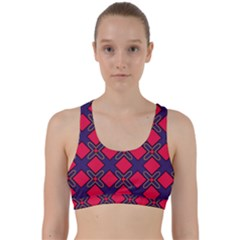 Df Wyonna Wanlay Back Weave Sports Bra