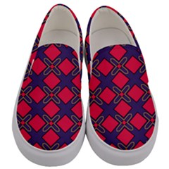 Df Wyonna Wanlay Men s Canvas Slip Ons