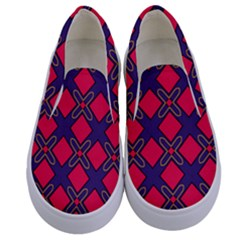 Df Wyonna Wanlay Kids  Canvas Slip Ons