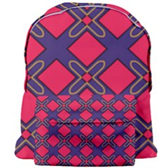 Df Wyonna Wanlay Giant Full Print Backpack by deformigo