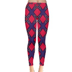 Df Wyonna Wanlay Inside Out Leggings