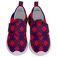 Df Wyonna Wanlay Kids  Velcro No Lace Shoes