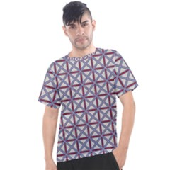 Df Donos Grid Men s Sport Top by deformigo