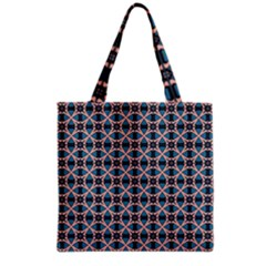 Df Alhambrine Cetta Grocery Tote Bag by deformigo