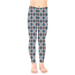 Df Alhambrine Cetta Kids  Leggings by deformigo