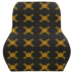 Df Ikonos Quanika Car Seat Back Cushion