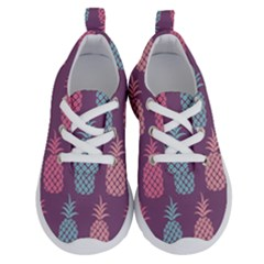 Pineapple Wallpaper Pattern 1462307008mhe Running Shoes