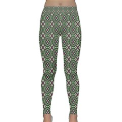 Df Rikky Frugal Classic Yoga Leggings by deformigo