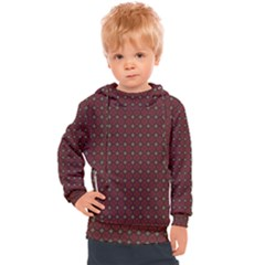 Df Victoria Cadenti Kids  Hooded Pullover
