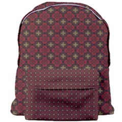 Df Victoria Cadenti Giant Full Print Backpack
