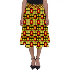Rby B 7 9 Perfect Length Midi Skirt
