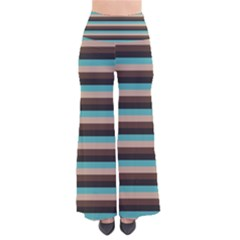 Stripey 1 So Vintage Palazzo Pants by anthromahe