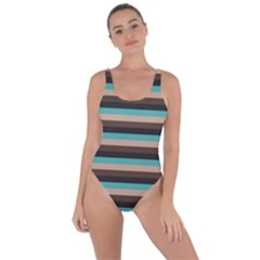 Stripey 1 Bring Sexy Back Swimsuit by anthromahe